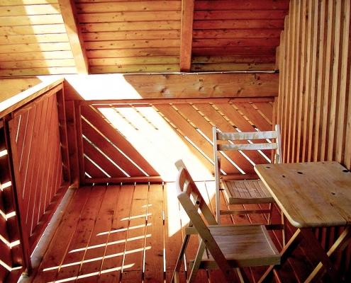 blockhaus glatzl balkon