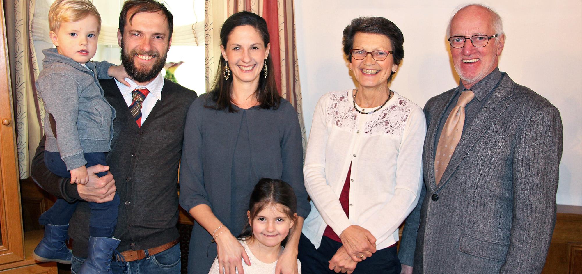 familie pichlbauer glatzl bauernhof